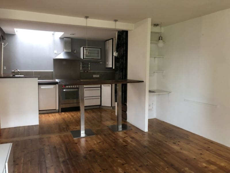 Rental apartment Toulouse 848€ CC - Picture 2