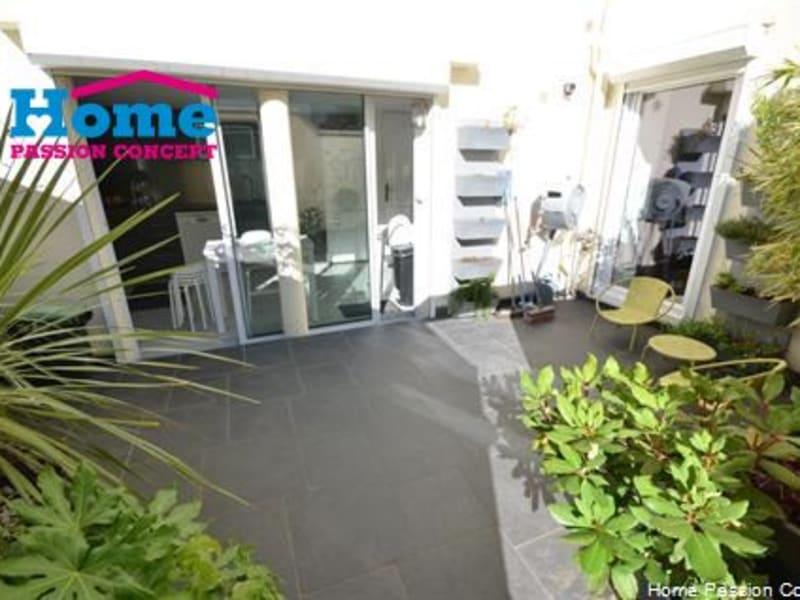 Rental house / villa Nanterre 2237€ CC - Picture 1