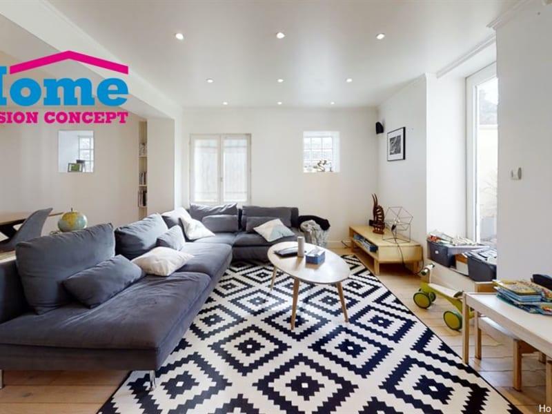 Rental house / villa Nanterre 2237€ CC - Picture 2