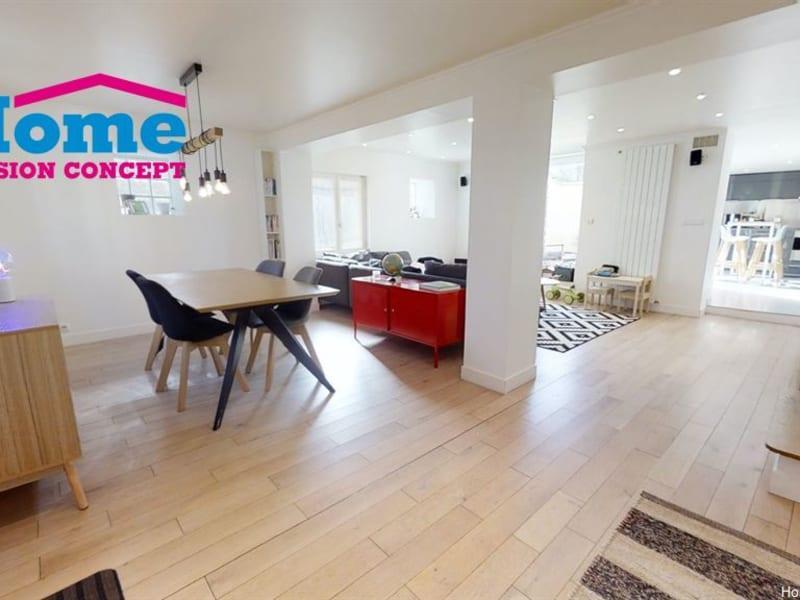 Rental house / villa Nanterre 2237€ CC - Picture 3