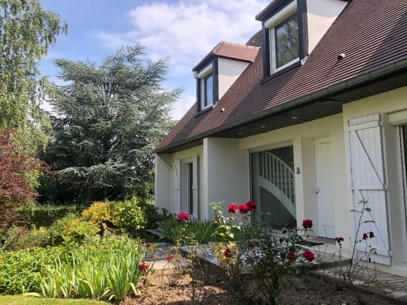 Sale house / villa Fourqueux 1920000€ - Picture 2