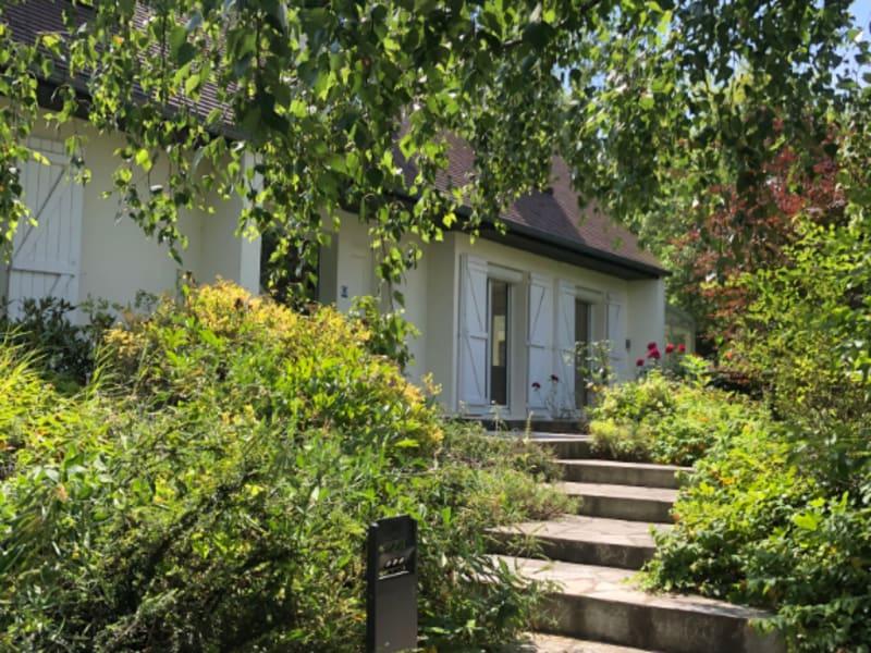 Sale house / villa Fourqueux 1920000€ - Picture 3