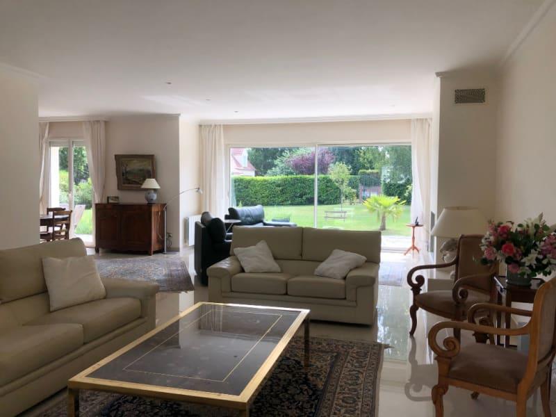 Sale house / villa Fourqueux 1920000€ - Picture 8