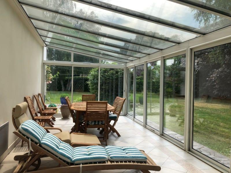 Sale house / villa Fourqueux 1920000€ - Picture 13