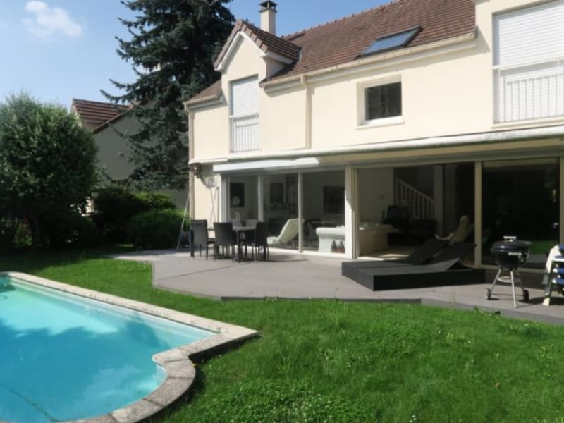 Sale house / villa Voisins le bretonneux 936000€ - Picture 3