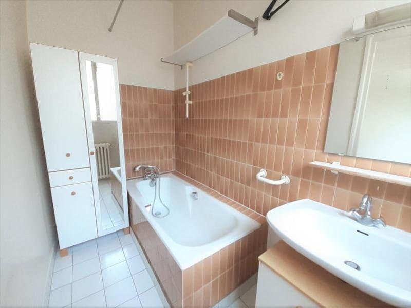 Location appartement Boulogne 1280€ CC - Photo 4
