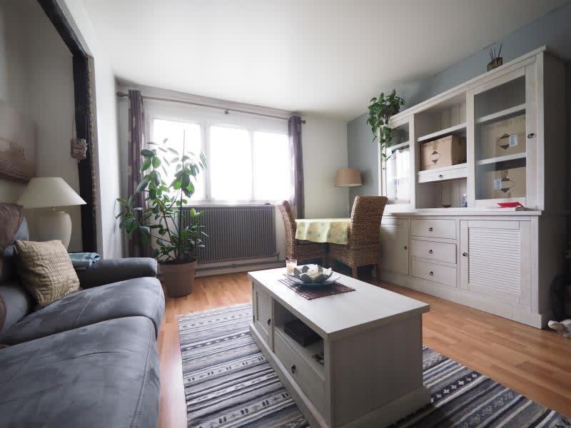 Sale apartment Bois d arcy 189000€ - Picture 3