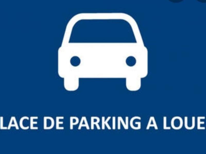 Location parking Paris 6ème 225€ CC - Photo 1