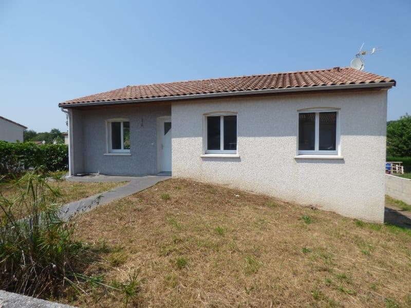 Sale house / villa Bout du pont de larn 209000€ - Picture 1