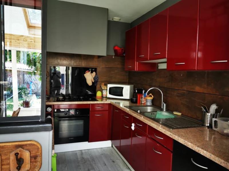 Sale house / villa Aussillon 221000€ - Picture 1