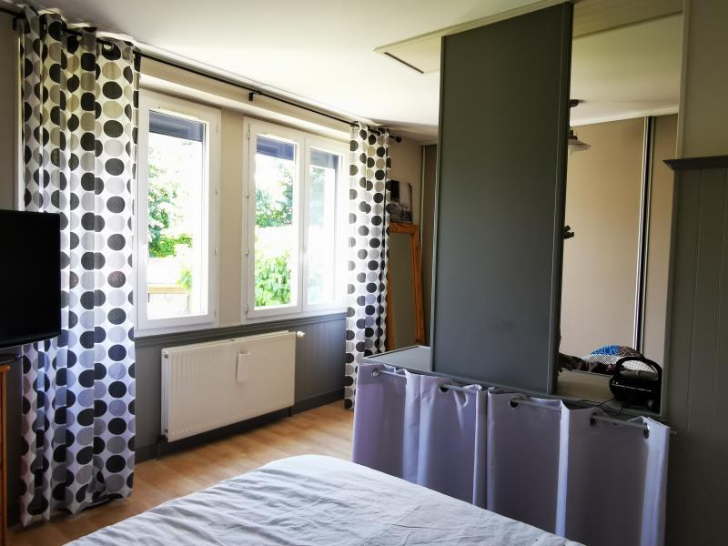 Sale house / villa Aussillon 221000€ - Picture 5
