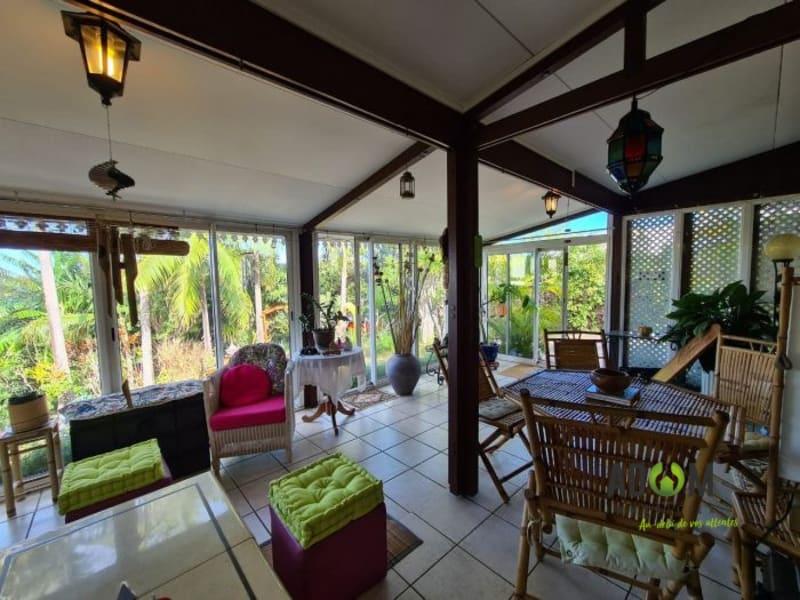 Sale house / villa Saint-leu 399000€ - Picture 5