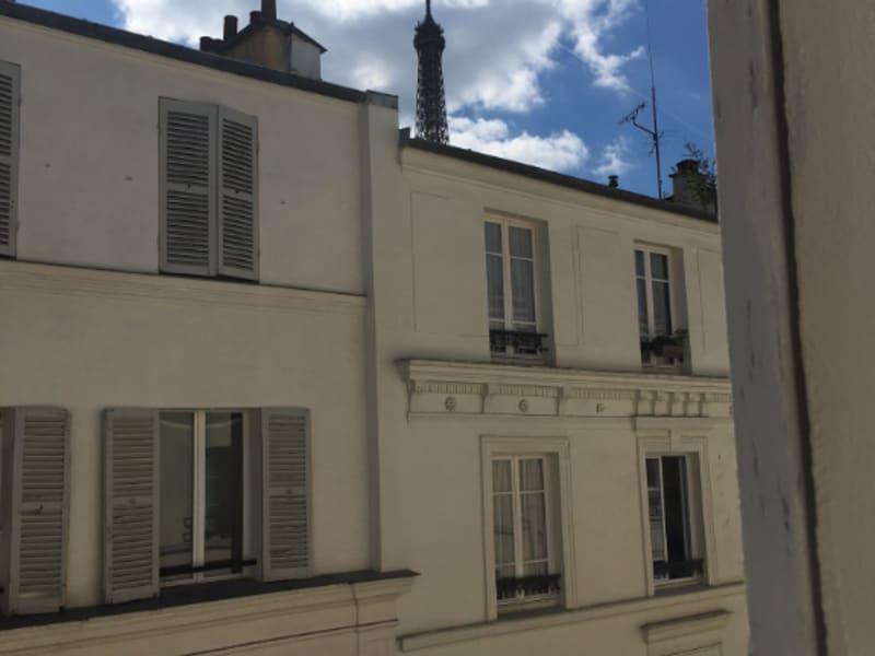 Studio -  Rue Augereau - Gros Caillou