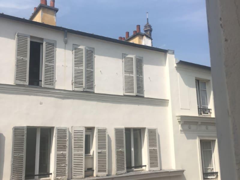 Studio  vide - 17 m2 - rue  Augereau 75007 Paris