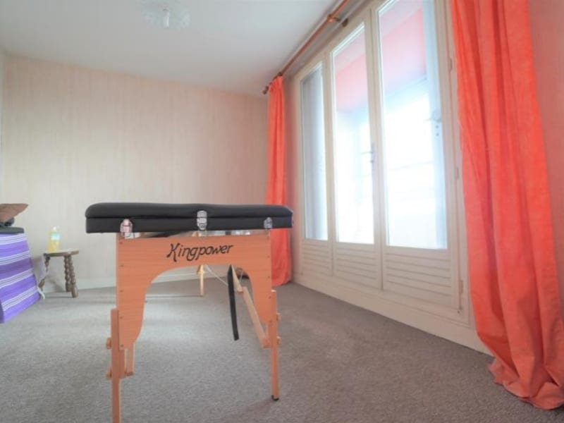 Sale apartment Le mans 71000€ - Picture 2