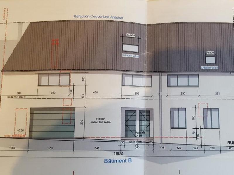 Verkauf mietshaus Coulaines 94000€ - Fotografie 2