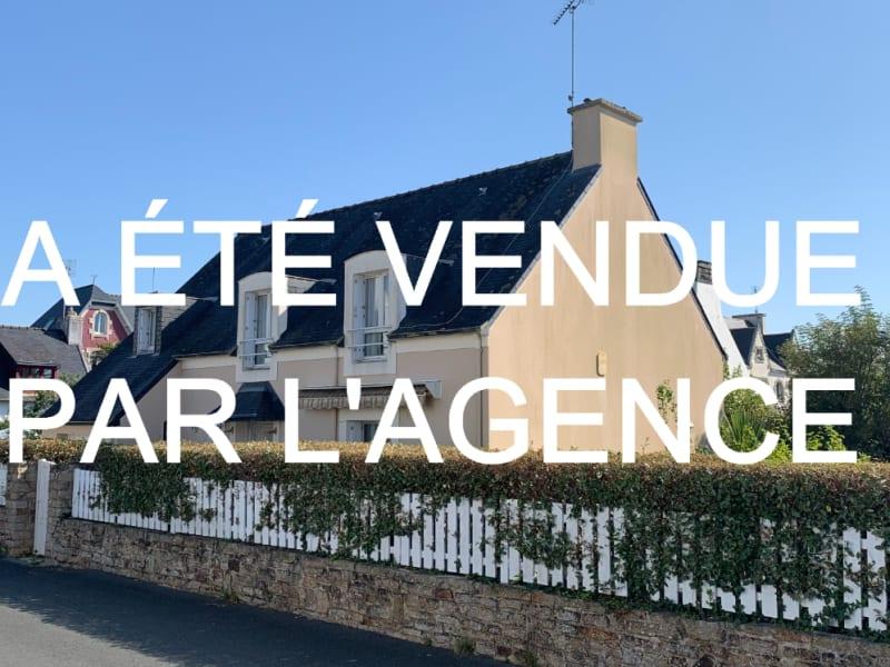 Vente maison / villa Loctudy 315000€ - Photo 1