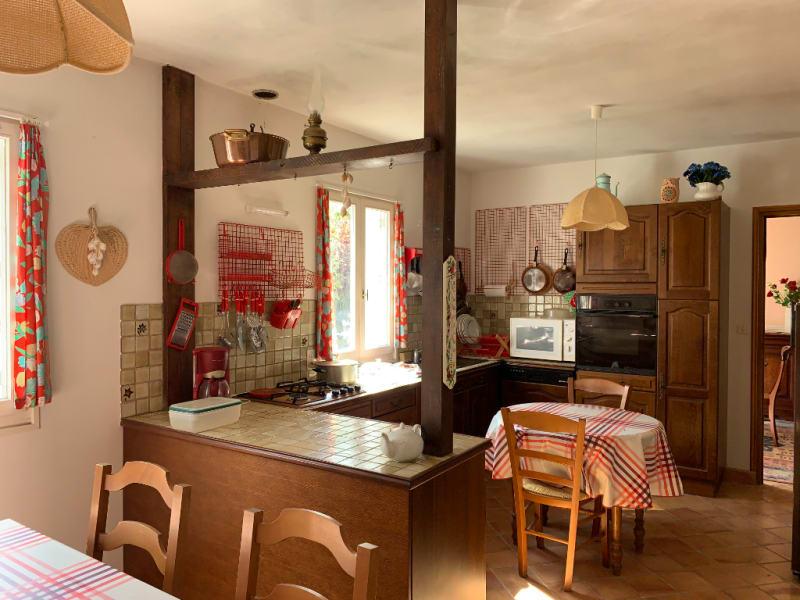 Vente maison / villa Loctudy 315000€ - Photo 4