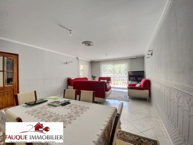 Sale house / villa Chabeuil 348000€ - Picture 2
