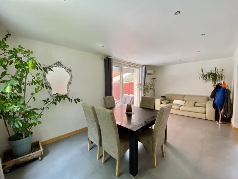Sale house / villa Rougiers 490000€ - Picture 3