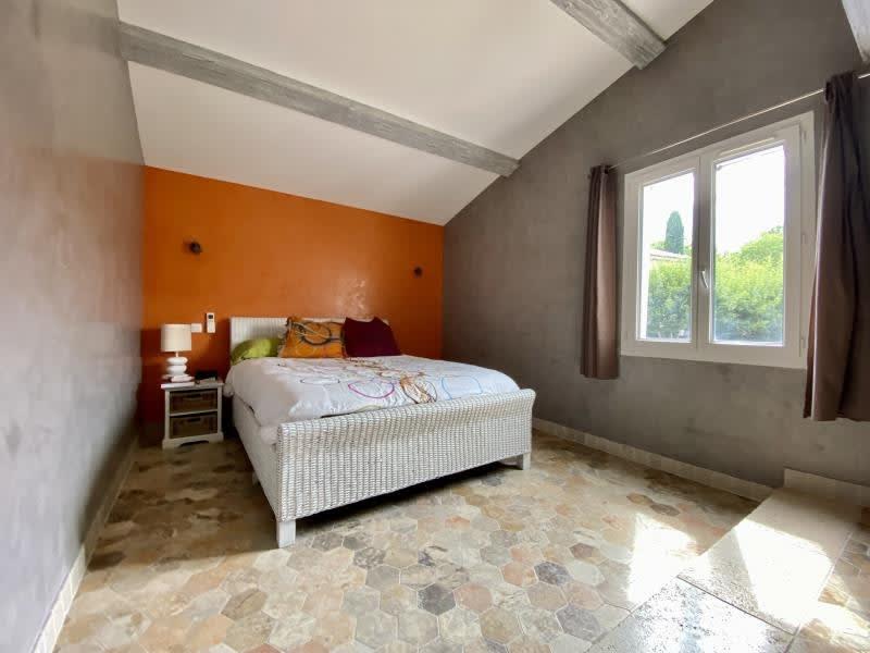 Sale house / villa Rougiers 490000€ - Picture 6