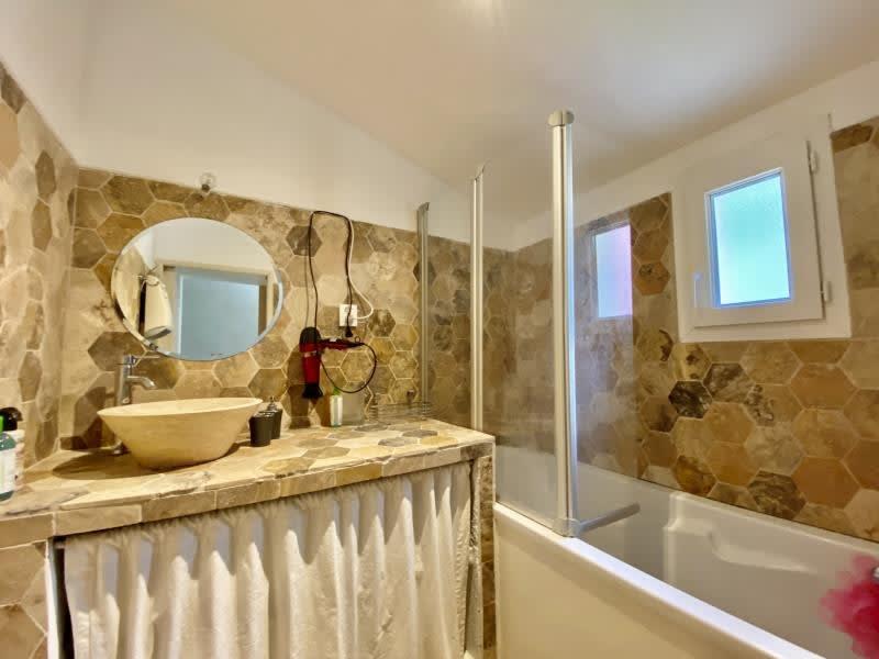 Sale house / villa Rougiers 490000€ - Picture 8