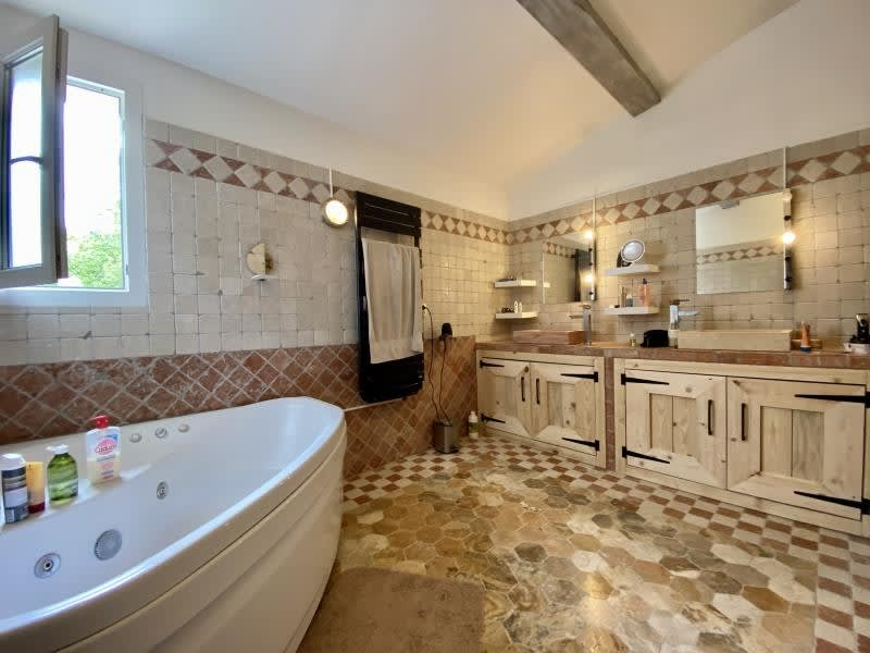 Sale house / villa Rougiers 490000€ - Picture 10