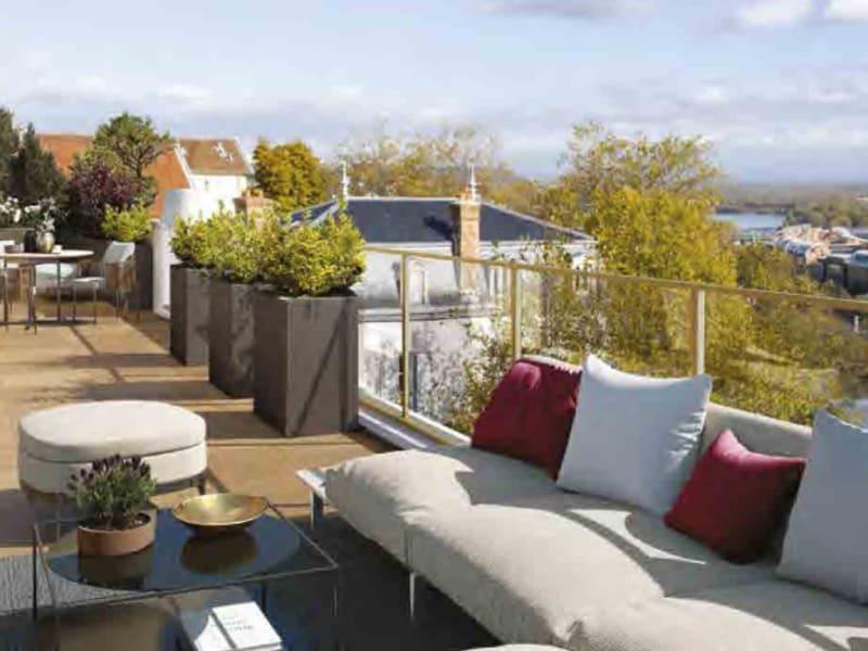 Sale apartment Caluire et cuire 465000€ - Picture 2