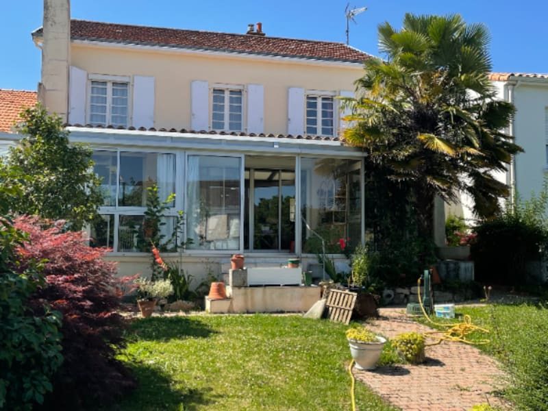 Vente maison / villa La roche sur yon 240000€ - Photo 7