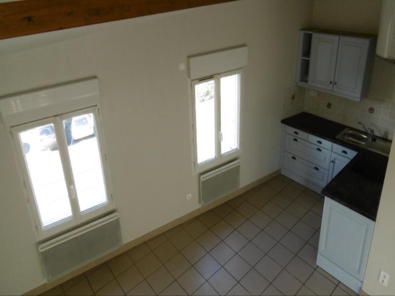 Location appartement St laurent de chamousset 387€ CC - Photo 5