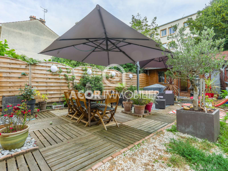 Sale house / villa Chatillon 685000€ - Picture 2