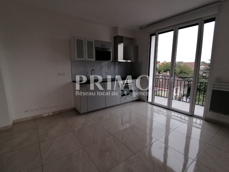 Location appartement Massy 990€ CC - Photo 1