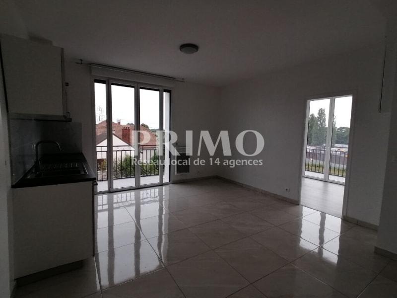 Location appartement Massy 990€ CC - Photo 2