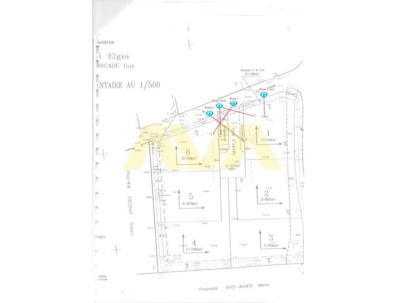 Verkauf grundstück Mauléon-licharre 22000€ - Fotografie 3