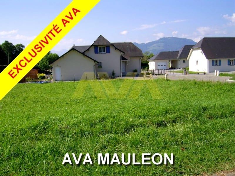 Verkauf grundstück Mauléon-licharre 24000€ - Fotografie 1