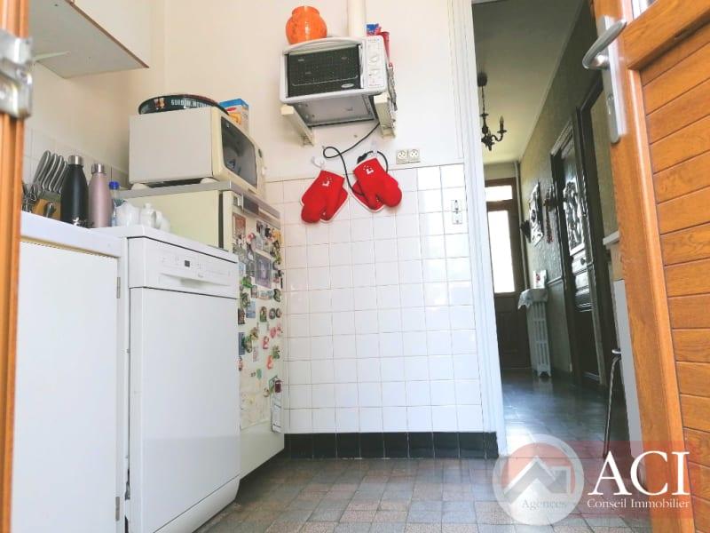 Vente maison / villa Epinay sur seine 378000€ - Photo 5