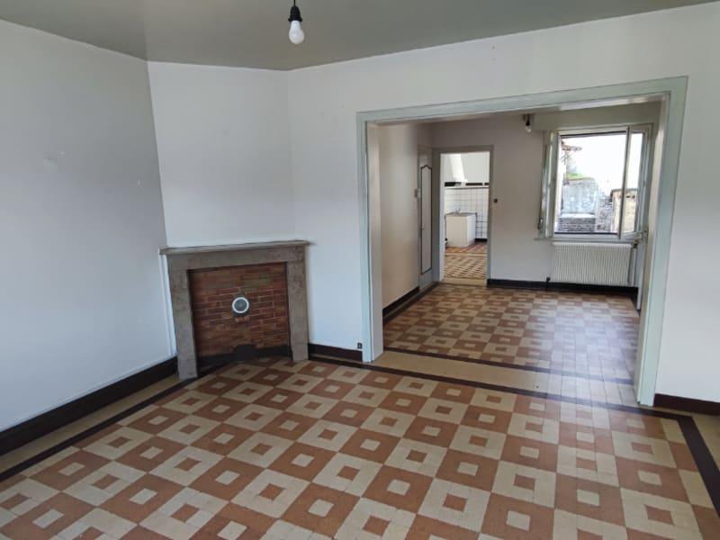 Vente maison / villa Wizernes 125760€ - Photo 1