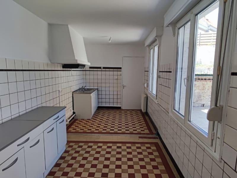 Vente maison / villa Wizernes 125760€ - Photo 2