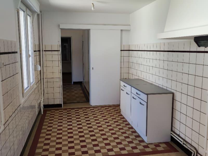 Vente maison / villa Wizernes 125760€ - Photo 3