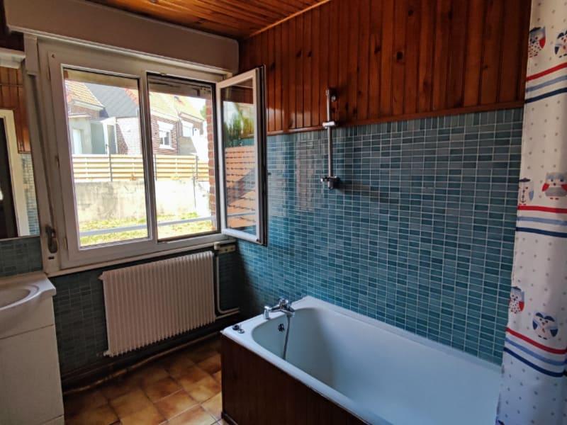 Vente maison / villa Wizernes 125760€ - Photo 4