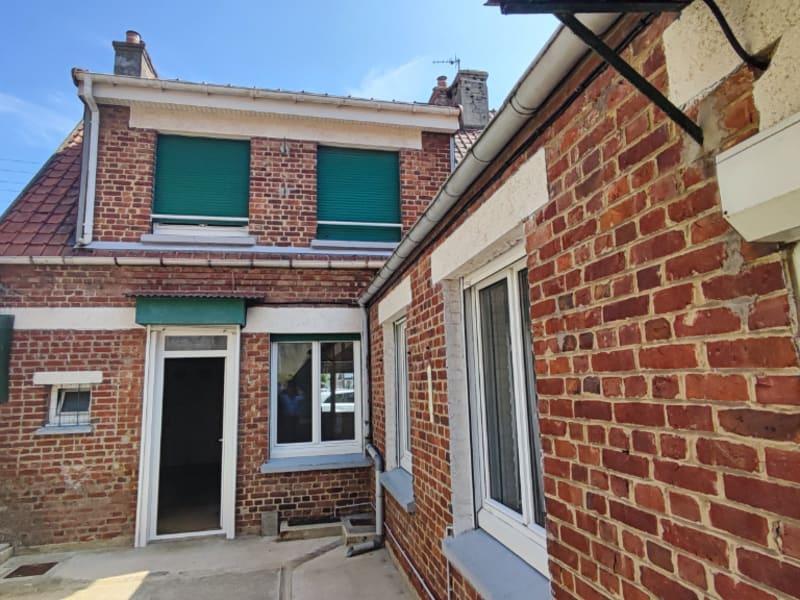 Vente maison / villa Wizernes 125760€ - Photo 7