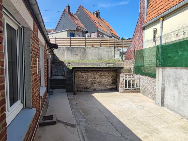 Vente maison / villa Wizernes 125760€ - Photo 8