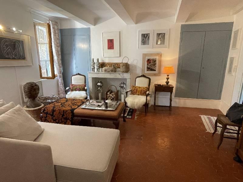 Sale apartment Seillans 129000€ - Picture 3