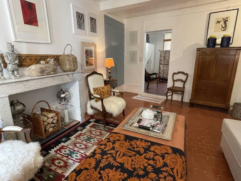 Sale apartment Seillans 129000€ - Picture 4