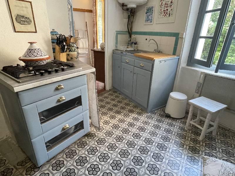 Sale apartment Seillans 129000€ - Picture 5
