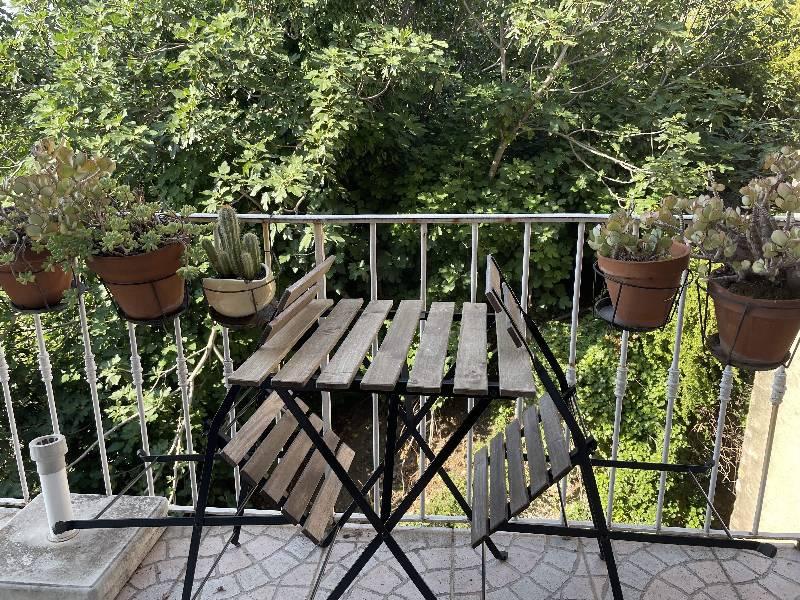 Sale apartment Seillans 129000€ - Picture 9