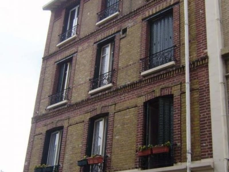 Rental apartment Colombes 990€ CC - Picture 1