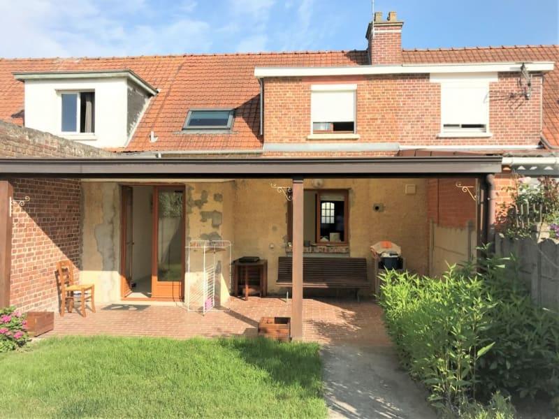 Arques - 4 pièce(s) - 88.6 m2
