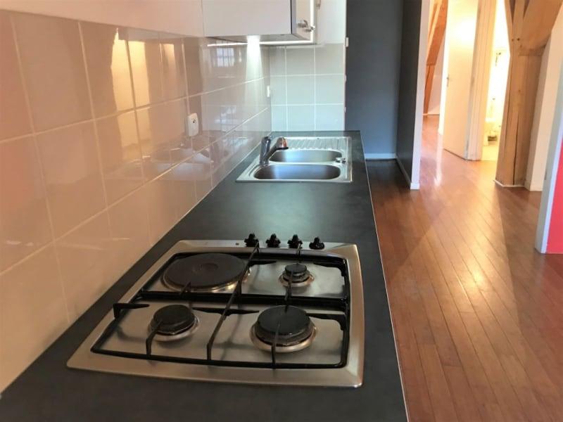 Vente appartement Gravelines 168000€ - Photo 5