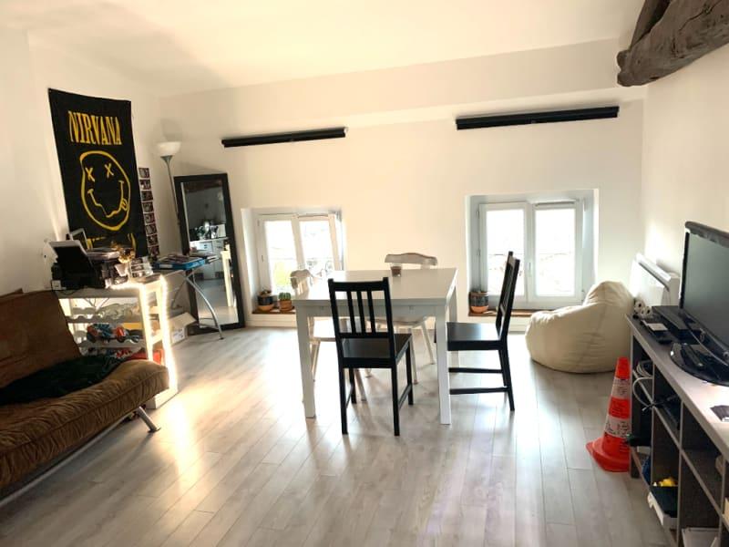 Sale apartment Castanet tolosan 139000€ - Picture 1